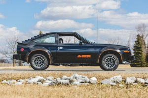AMC Spirit AMX